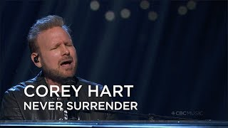 Corey Hart | Never Surrender | 2019 Juno Awards