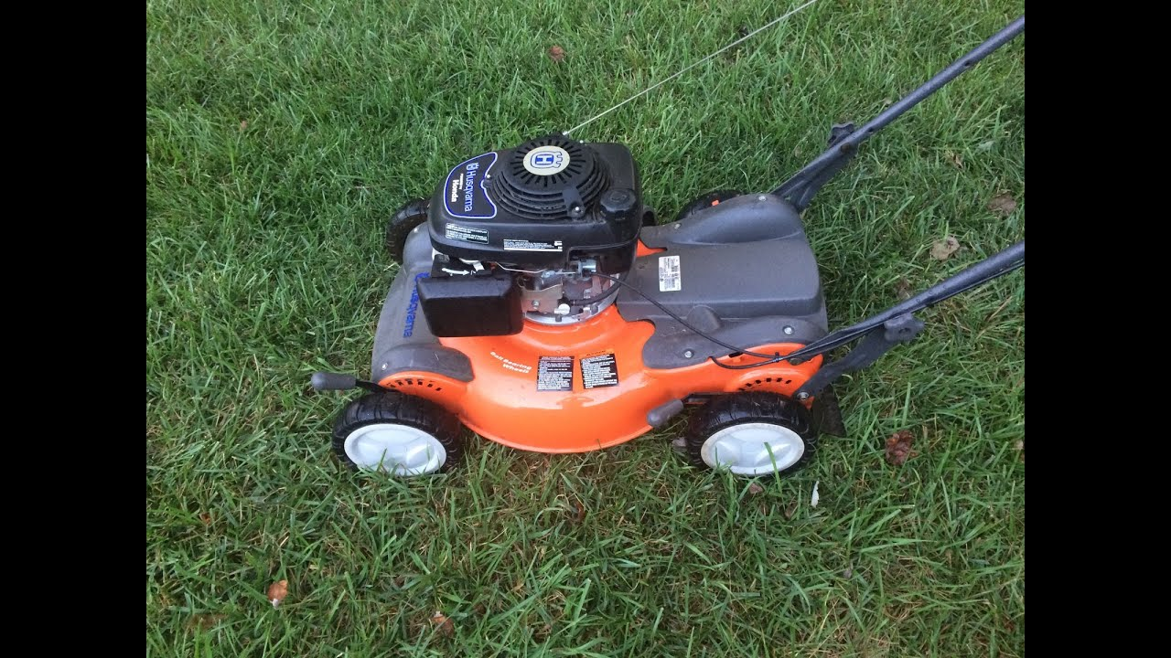 Snapper Mower Model 7800178