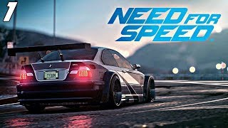 NEED FOR SPEED #1 | CONOCIENDO LA BANDA  | Gameplay Español