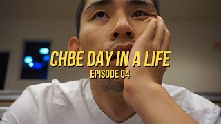 A DAY IN THE LIFE OF A CHEMICAL ENGINEERING STUDENT (Vlog #4)