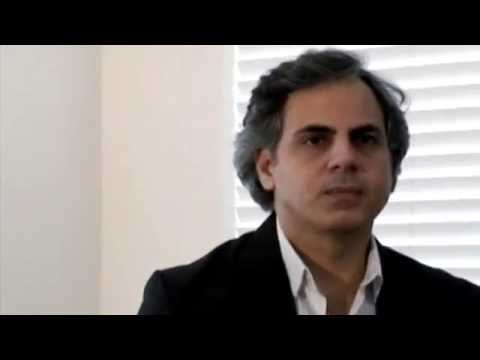 Rolando Polo - Interview for Heroes con Trayectoria
