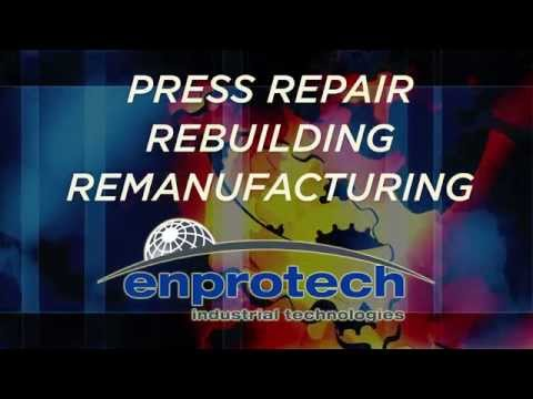 Enprotech Industrial Technologies - Metal and Steel