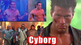 Best Of Van Damme - Jean Claude Van Damme - JCVD Movies