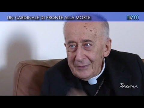 Terza pagina - Un cardinale di fronte alla morte