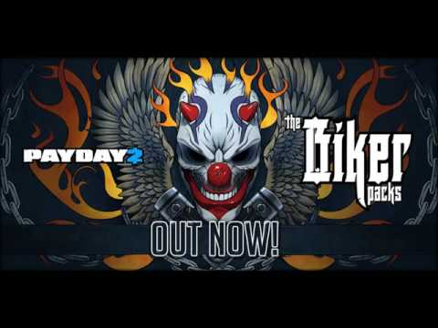 PAYDAY 2 – Half Past Wicked