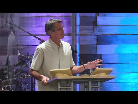 Be Controlled By The Spirit (Ephesians 5:18) 1/25/18 Mike Harris
