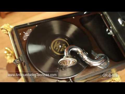 Ventes aux enchères PHONOGRAPHES ET GRAMOPHONES : COLLECTION BASTIDE Première vente du 24/06/2014de YouTube · Durée:  15 minutes 2 secondes · 2.000+ vues · Ajouté le 13.06.2014 · Ajouté par Enchères PRIMARDECO