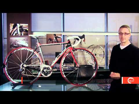 Helix And Opus - Mike Bajohr, Director Of Operations For Opus Bicycles
