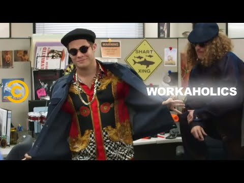 Workaholics: Preview - Livin' That Snipes Life