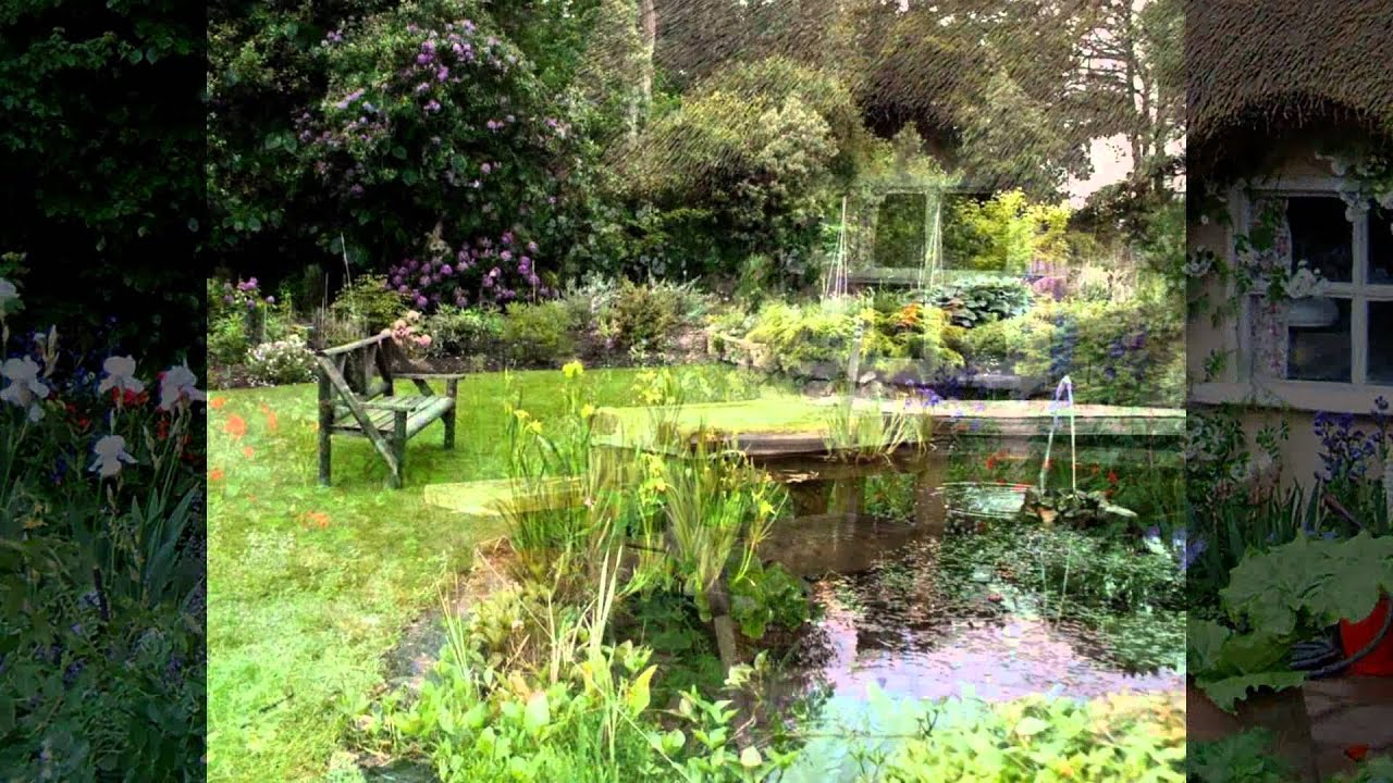 english landscape garden design inspiration youtube
