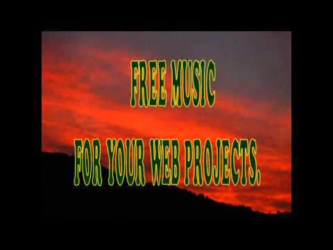 FREE MUSIC TO USE IN YOUR WEB PROJECTS by jr.