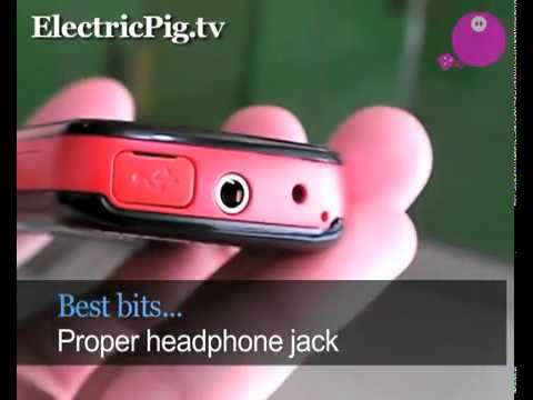 --- Maimobile Reviews- Nokia 5320 XpressMusic - Video Review ---.flv