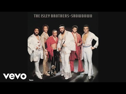 The Isley Brothers - Take Me to the Next Phase, Pts. 1 & 2 (Audio)