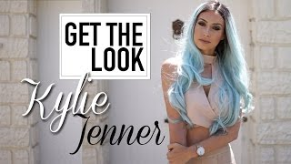 ⟐ Get the look : KYLIE JENNER ⟡ Maquillage, cheveux, tenue & accessoires | GEORGIA HORACKOVA