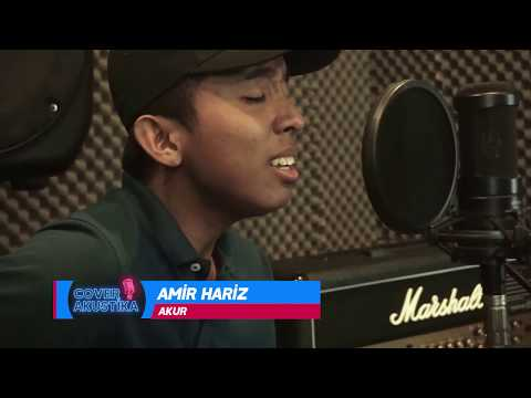 Amir Harizs - Akur #coverakustika