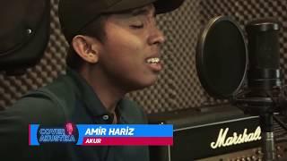 Amir Harizs Akur coverakustika
