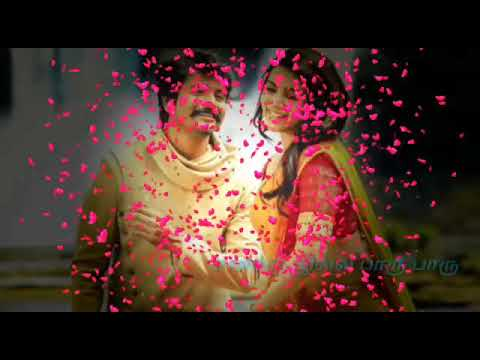 Unna Vitta Yarum Enaku Illa💕Whatsapp Status Tamil Love Song