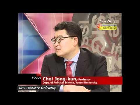Special 3 Post-Kim Jong-il North Korea [In Focus]