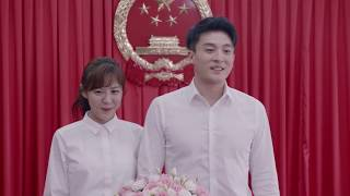 【SUB】【爱情公寓5 iPartment 5】Clip: 美嘉子乔新婚领证 | iQIYI