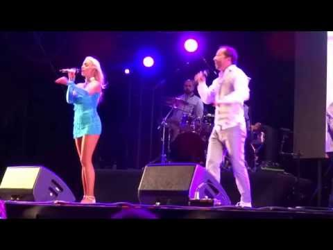DJ Bobo - Everybody (live @ We Love the 90's, Helsinki 27.8.2016)