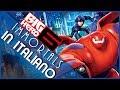 In ITALIANO Immortals Big Hero 6 Fall Out Boy COVER mp3