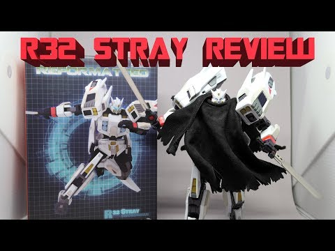 MMC R32 Stray not-Drift Review Mastermind Creations