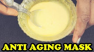 "Remove ""WRINKLES"" Permanently from FACE AT HOME 