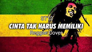 Download lagu Cinta Tak Harus Memiliki - ST12 Cover By Ikybala ( Reggae Version )