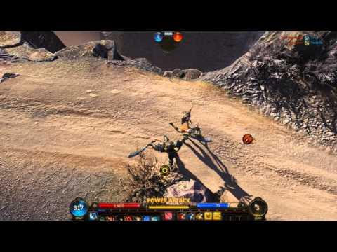 видео: panzar #1 Игра за инквизитора