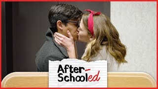 "AFTERSCHOOLED | Summer & Dylan in ""The Voodoo That You Do"" 