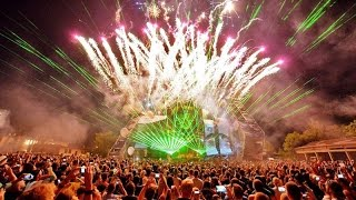 LET IT ROLL Open Air 2014 // OFFICIAL AFTERMOVIE