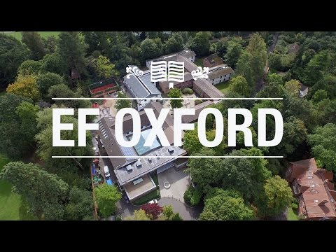 EF Oxford – Tour of the School