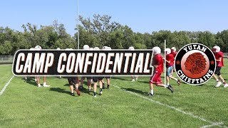 Camp Confidential - Yutan Football
