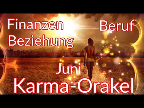 Karma Orakel