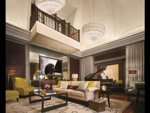 The Musician's Penthouse at Corinthia Hotel London