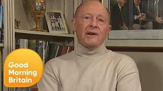 Geoffrey Boycott on His Regrets, Political Correctness and Brexit | Good Morning Britain