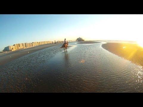 Ya Silky Showtime - 26.07.2013 @beach Blankenberge-Zeebrugge