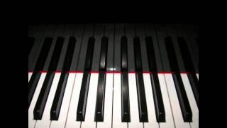 Vladimir Ashkenazy plays Rachmaninoff Elegie Op.3 No.1