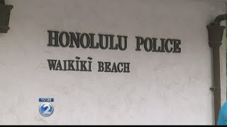 Large donation aims to increase police presence in Waikiki