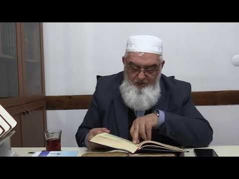 Fıkıh Usûlü Dersleri(A.Zeydan El-Vecîz 143.Ders) - Ahmet Akgül Hocam