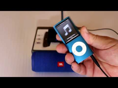 Add Bluetooth to your MP3 Player With a Bluetooth Transmitter