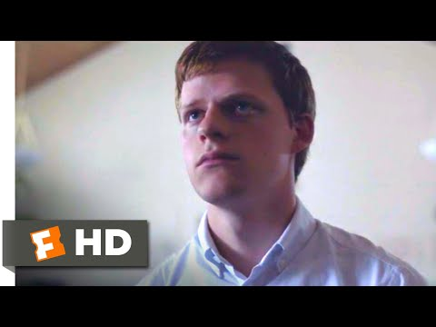 Boy Erased (2018) - I'm Not Angry! Scene (8/10)   Movieclips
