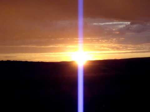 The Sun Has Risen In North Dakota Once Again.