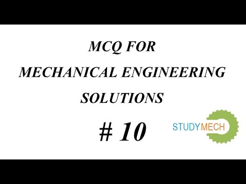 MECHANICAL QUESTIONS ANSWERS RTO STORE KEEPER AND FOREMAN EXAM