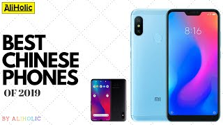 Best Chinese smartphones of 2019 under $300