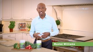 MONTEL WILLIAMS PROGREENS PLUS