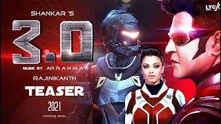 3 0 Trailer Tamil | 3 0 Rajini Kanth | Rajini Kanth | Robot 3 0 trailer | 2 0 full movie in Tamil
