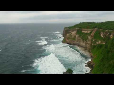 Uluwatu Shore at Bali