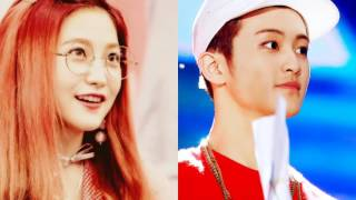 Video [MarkRi in Red] NCT Mark ♡ Red Velvet Yeri — 0 MILE download MP3, 3GP, MP4, WEBM, AVI, FLV Mei 2018