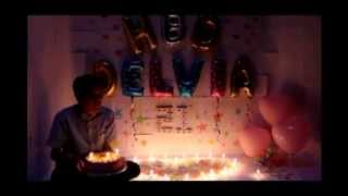 Video Surprice Birthday Romantic